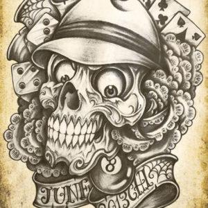 Tattooer ちひろ
