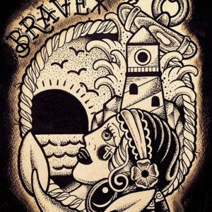 Tattooer Tsubasa