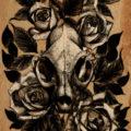 Tattooer キョウヘイ