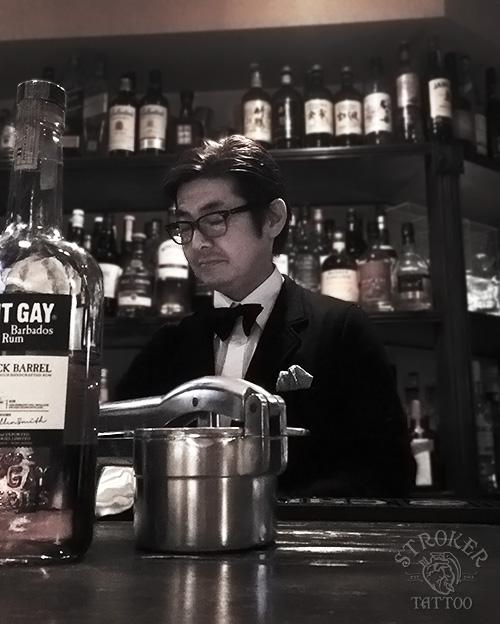 ザ・バー・カサブランカ/The Bar CASABLANCA