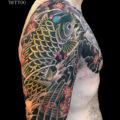 koi tattoo bangkok