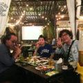 バンコク彫師、日本人