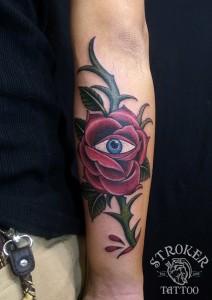 color165 chi roseeye