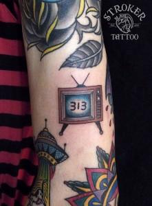 color165 chi tv