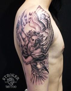kyo158-angel