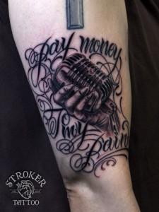 kyo1605-microphone