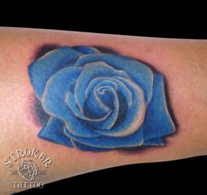 shun1601-blue_rose