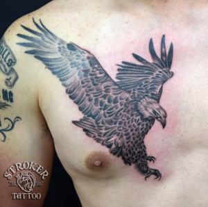 shun1605-eagle