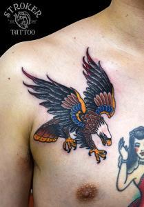 shun1607-eagle