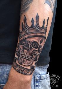 shun1607-skull-crown