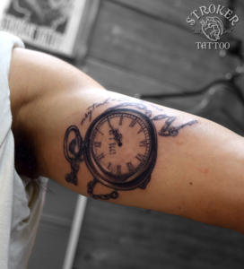 shunsuke1808pocket watch