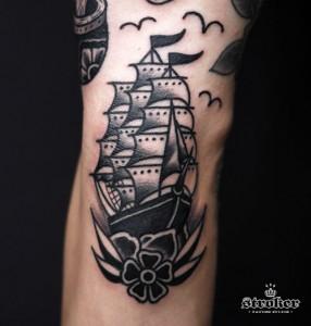 tsu156-ship