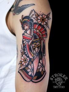 tsu1605-geisha