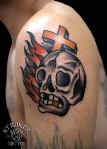 tsu1605-skull