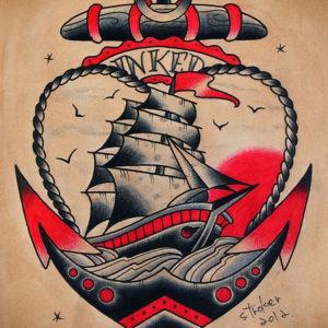 Tattooer KAN