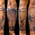 tattoo forarm