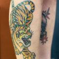 tiger_calf_tattoo