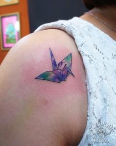 girl1611-kan-origami crane