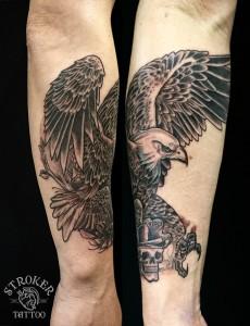 kyo1611-eagle-forearm
