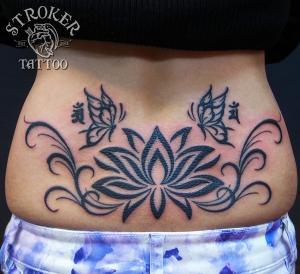 shun1601-lotus_tribal
