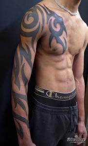 shun_tribal_arm
